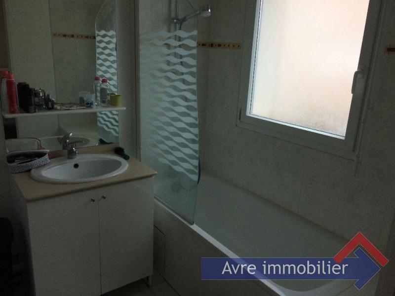 Rental apartment Verneuil d'avre et d'iton 480€ CC - Picture 3
