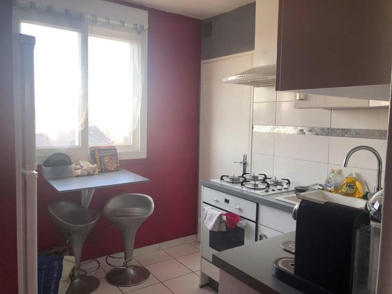 Vente appartement Le mans 69 250€ - Photo 2