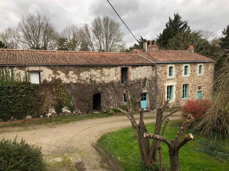 Vente maison / villa Saint colomban 423600€ - Photo 1