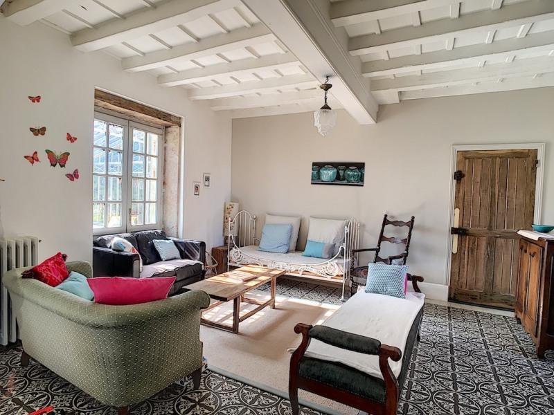 Sale house / villa Francheville 860000€ - Picture 2