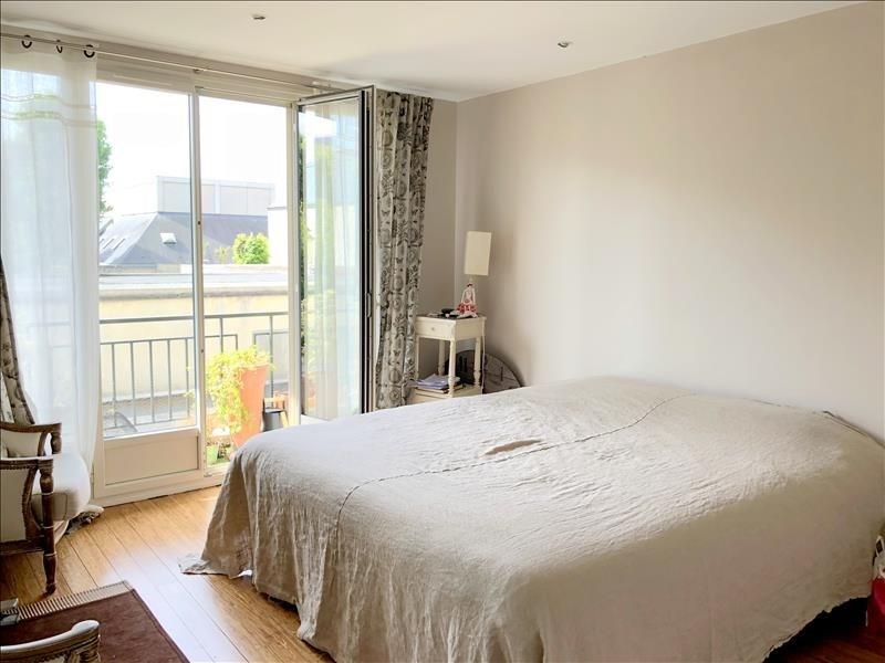 Deluxe sale apartment St germain en laye 1404000€ - Picture 8