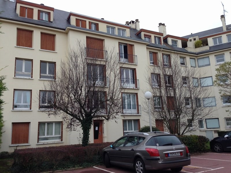 Rental apartment Caen 620€ CC - Picture 12