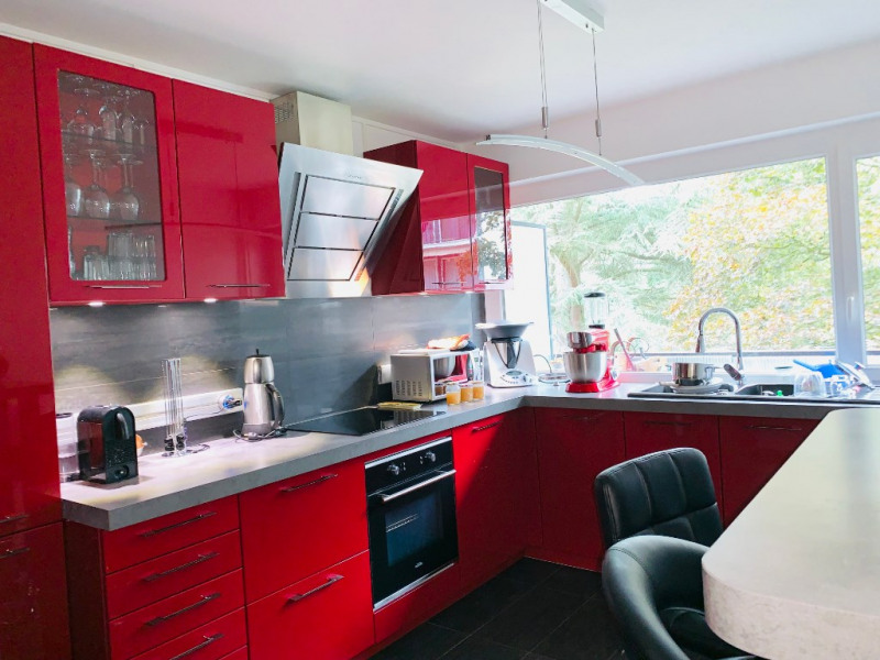 Vente appartement Chatenay malabry 349000€ - Photo 3