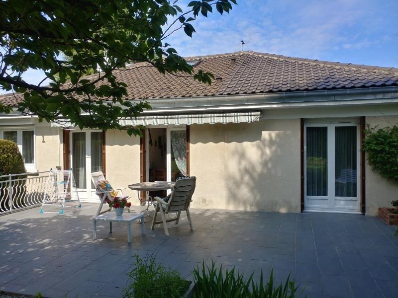 Vente maison / villa Sarcelles 420000€ - Photo 1