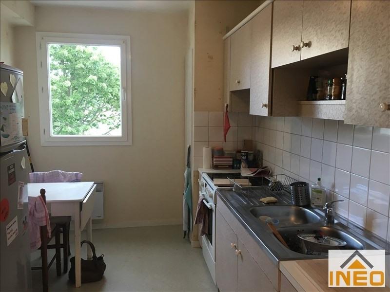 Location appartement St jacques de la lande 500€ CC - Photo 2
