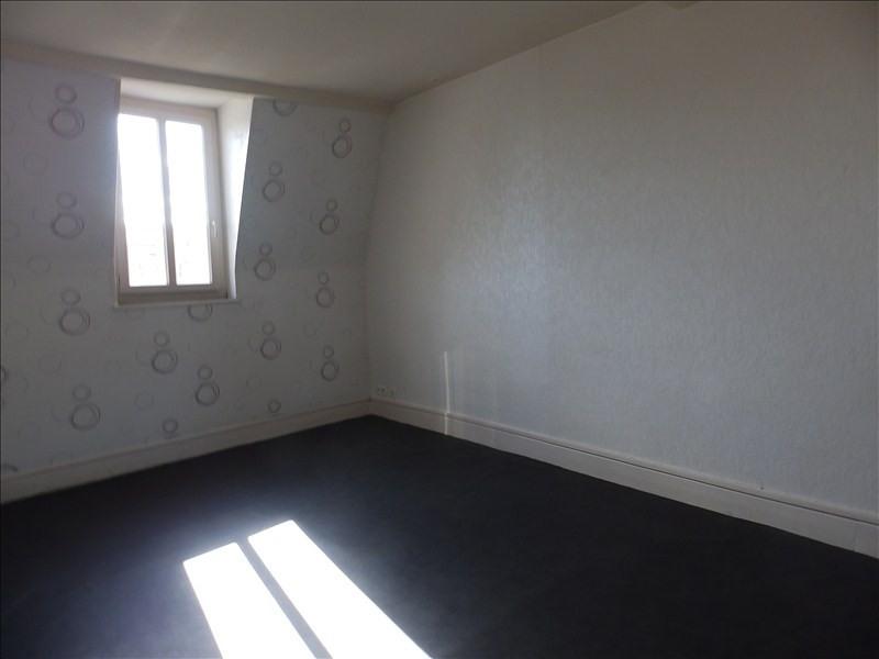Alquiler  apartamento Moulins 400€ CC - Fotografía 4