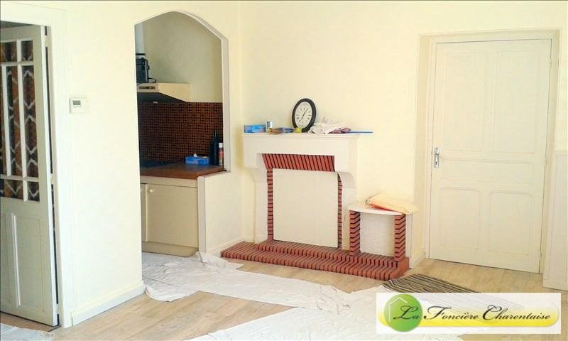 Sale house / villa Aigre 108000€ - Picture 13