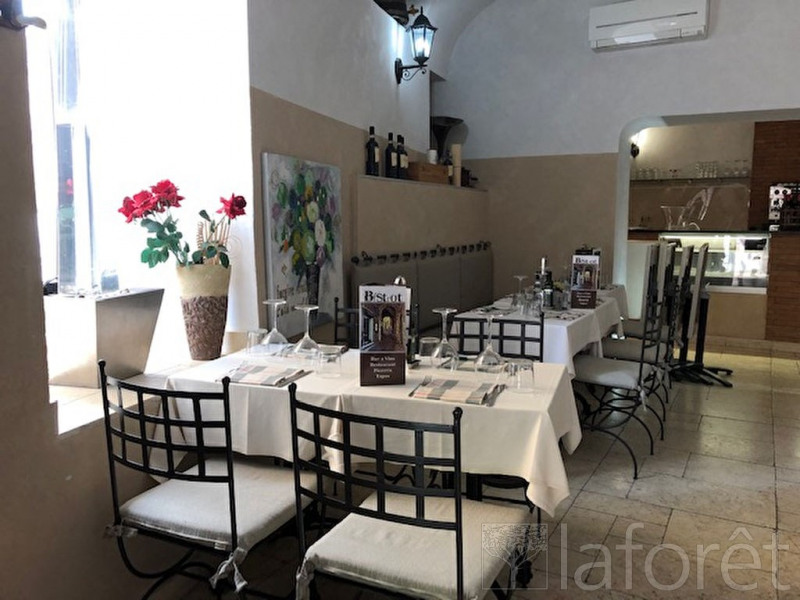 Vente fonds de commerce boutique Menton 170 000€ - Photo 3