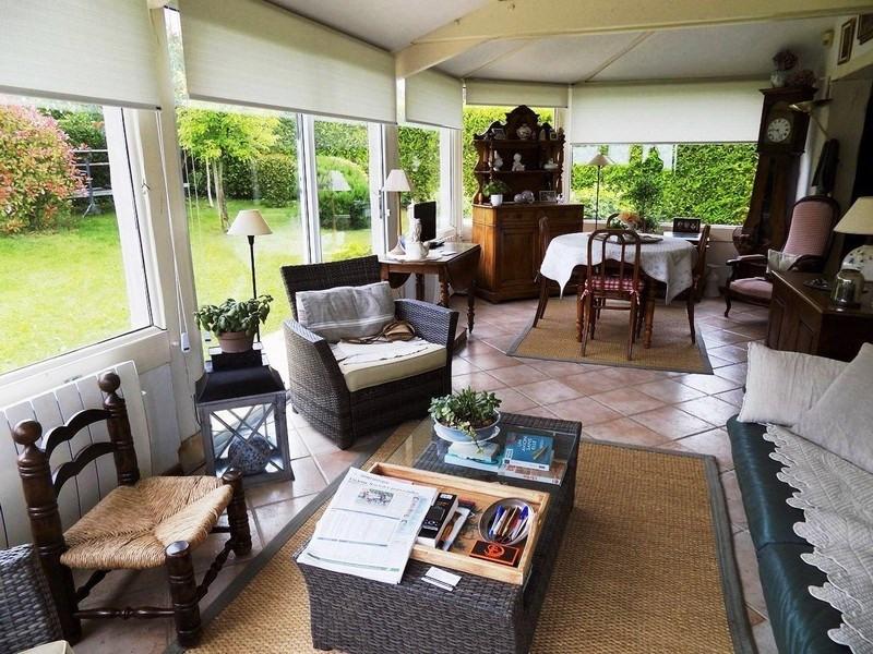 Vente maison / villa Touques 420000€ - Photo 2