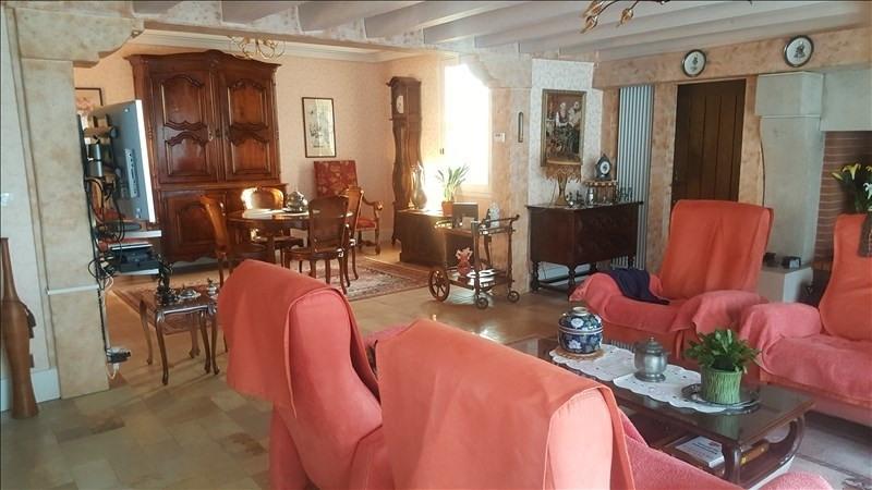 Vente maison / villa Montoire sur le loir 350000€ - Photo 4