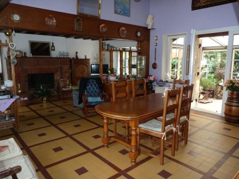 Vente maison / villa Vernon 239000€ - Photo 4