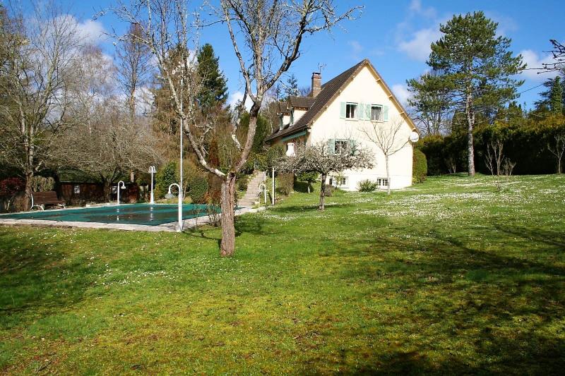 Vente maison / villa Armeau 242000€ - Photo 1