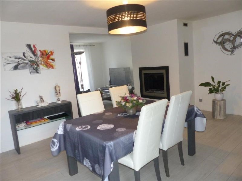 Vendita casa Villemoisson sur orge 349800€ - Fotografia 1