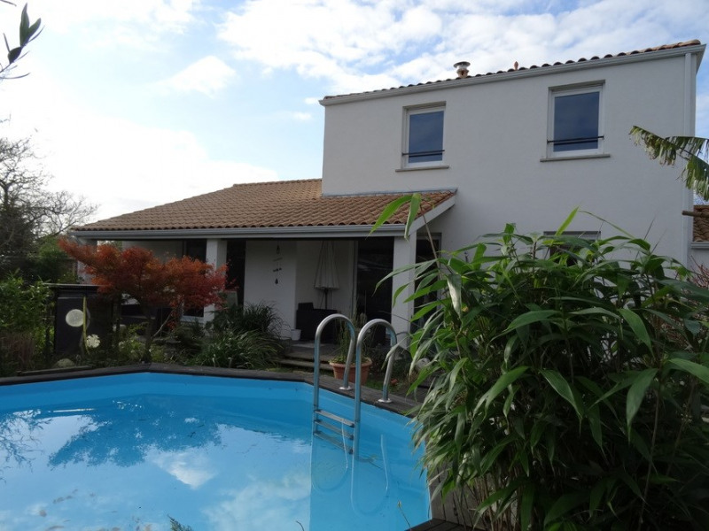 Vente maison / villa Les mathes 263 225€ - Photo 1