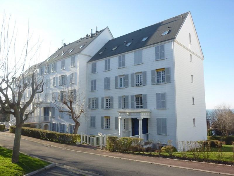 Vente appartement Trouville sur mer 197000€ - Photo 1