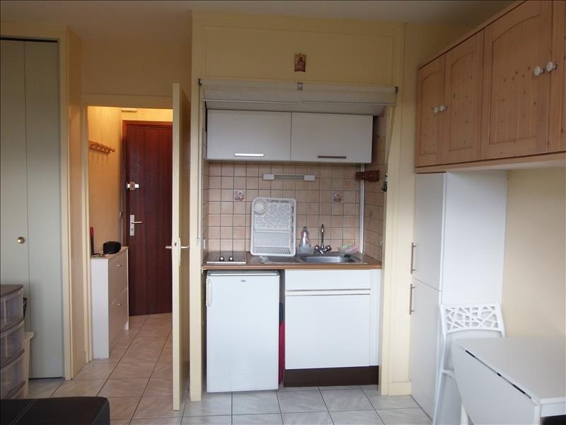 Vente appartement Blonville sur mer 55000€ - Photo 3