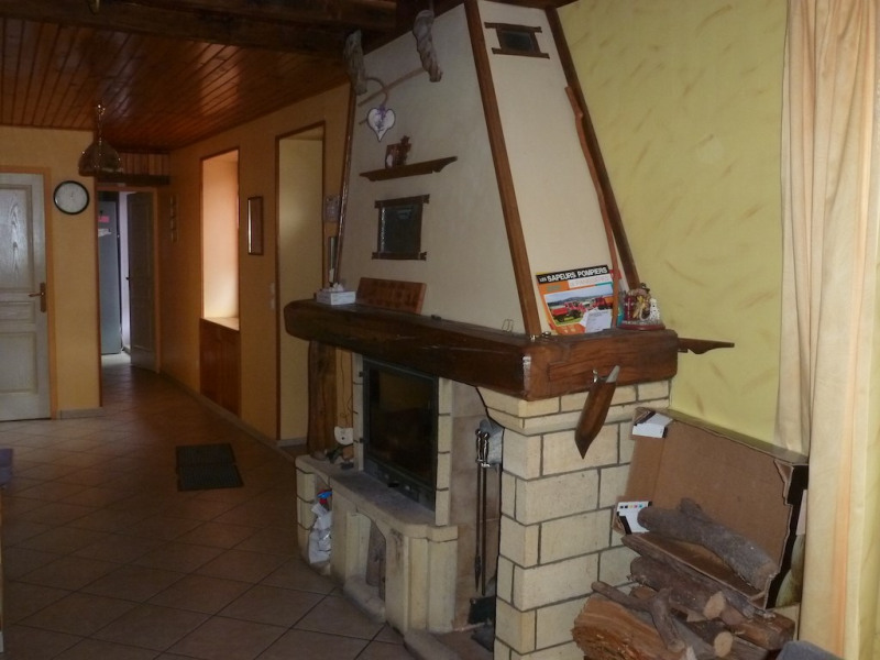 Sale house / villa Chambost-longessaigne 299000€ - Picture 4