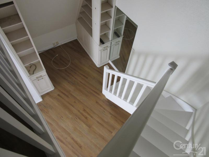 Verkoop  appartement Deauville 265000€ - Foto 8