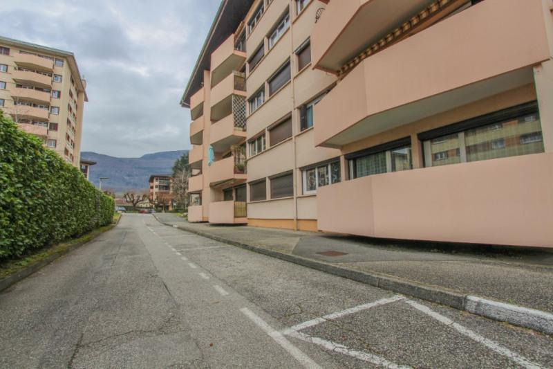 Vente appartement La motte servolex 149000€ - Photo 9