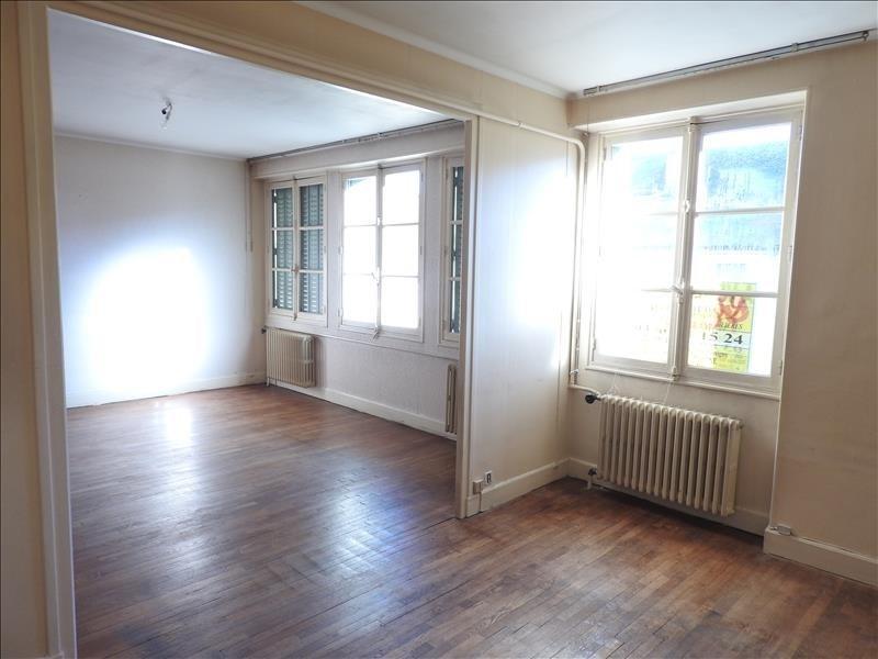 Vente appartement Chatillon sur seine 42500€ - Photo 1