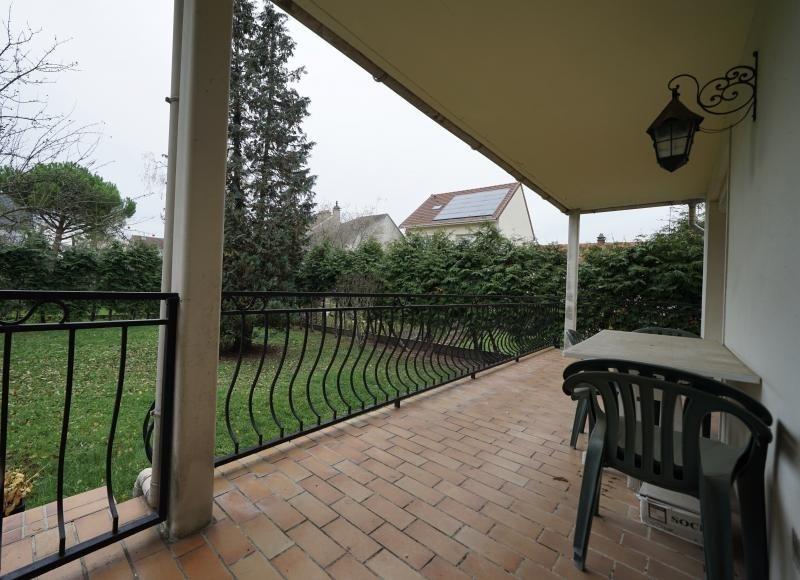 Vente appartement Antony 384000€ - Photo 1
