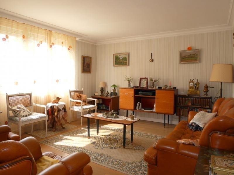 Sale house / villa Vezin le coquet 224500€ - Picture 3