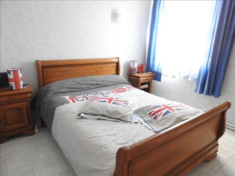 Sale apartment Chatillon sur seine 89000€ - Picture 7