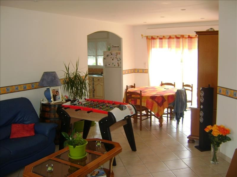 Vente maison / villa Auzouer-en-touraine 176000€ - Photo 4