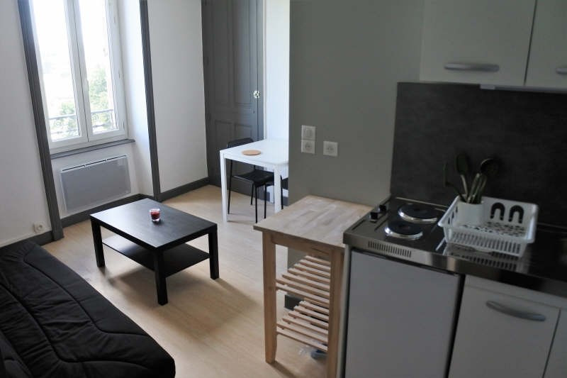 Vente immeuble Limoges 490000€ - Photo 2