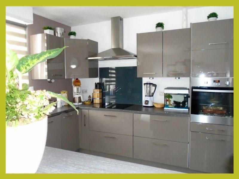 Sale house / villa Vendin le vieil 244900€ - Picture 1