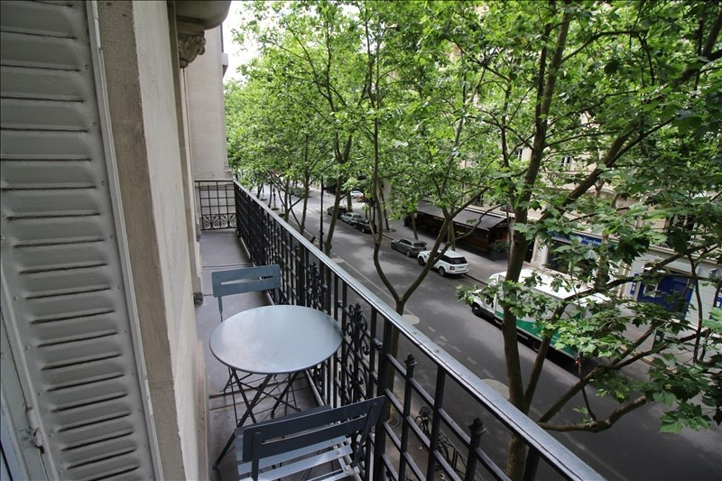 Rental apartment Paris 7ème 10 000€ CC - Picture 4