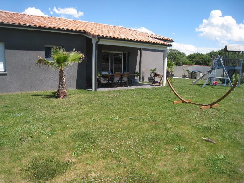 Rental house / villa Colomiers 1525€ CC - Picture 8