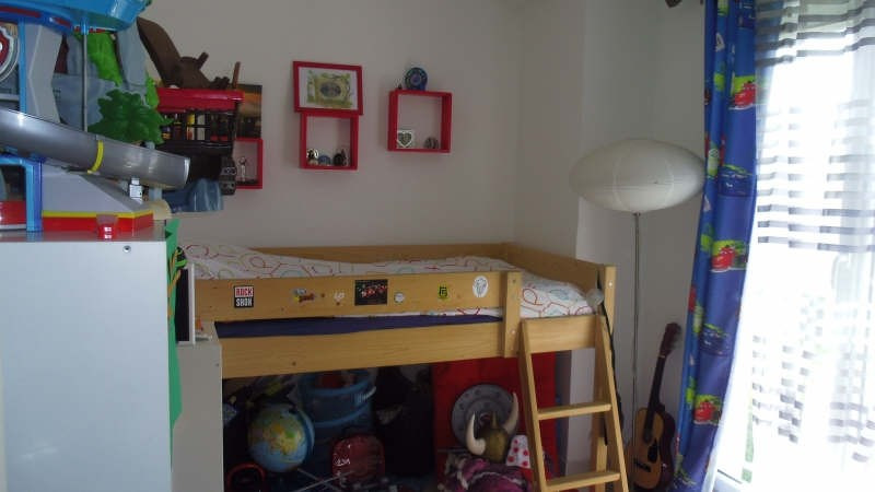 Sale house / villa Lesigny 280000€ - Picture 8