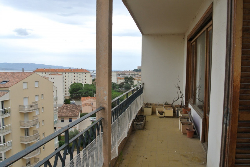 Investment property apartment Ajaccio 225000€ - Picture 9