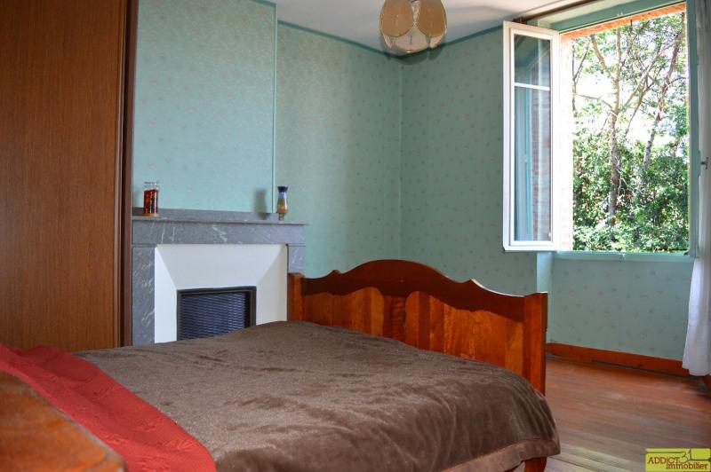 Vente maison / villa Lavaur 165000€ - Photo 7