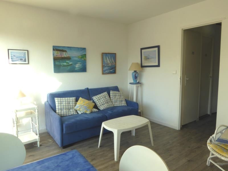 Vente appartement Carnac 162 730€ - Photo 4