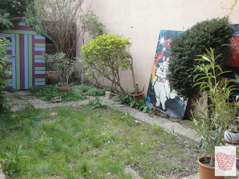 Vente maison / villa Colombes 620000€ - Photo 6