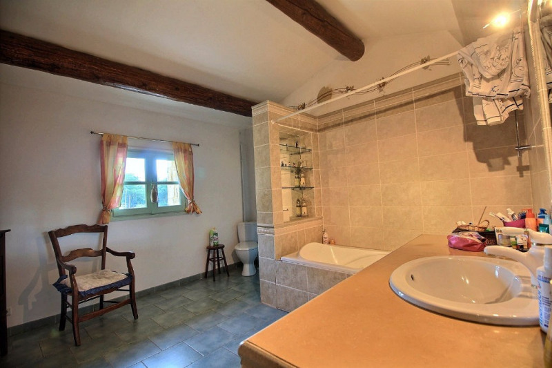 Vente maison / villa Bagnols sur ceze 480000€ - Photo 14