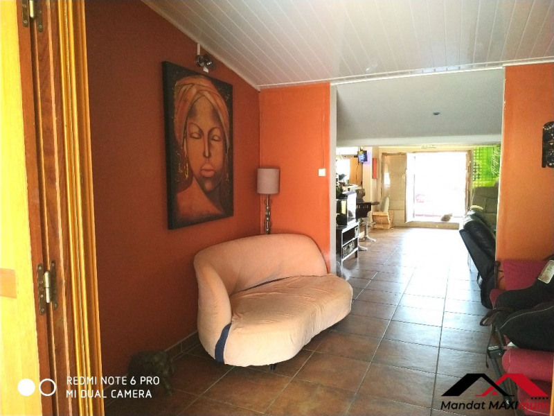 Vente maison / villa La possession 199000€ - Photo 4