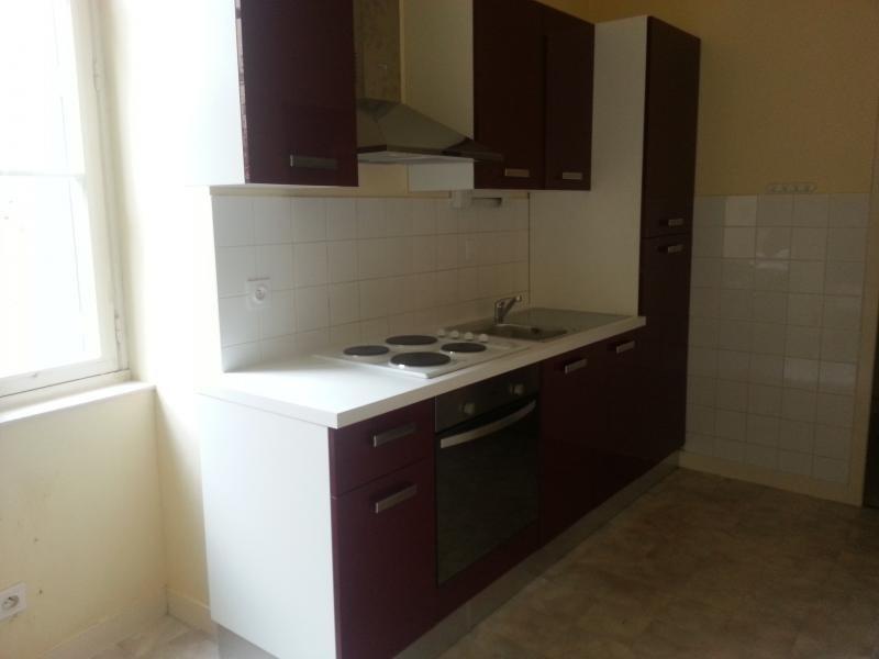 Location appartement Laval 460€ CC - Photo 4