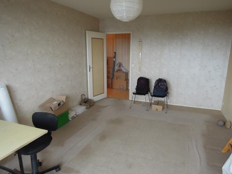 Vente appartement Crepy en valois 163000€ - Photo 1