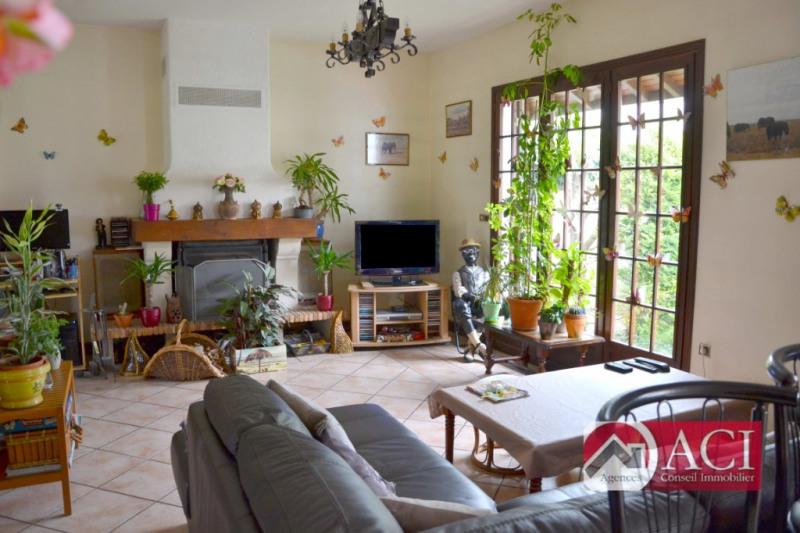 Vente maison / villa Epinay sur seine 315000€ - Photo 4