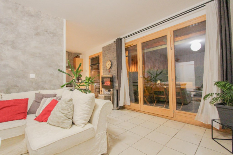 Sale apartment Chambery 235000€ - Picture 4