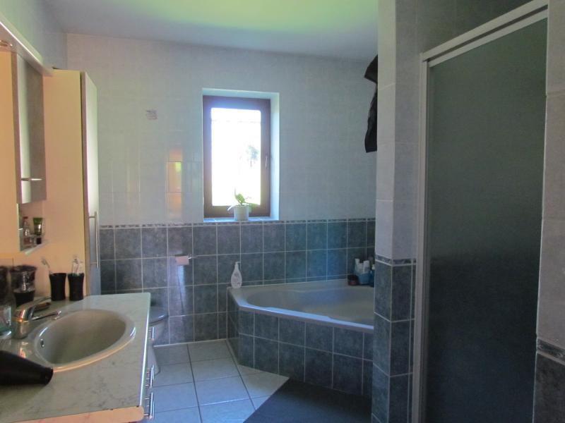 Vente maison / villa La batie montgascon 292000€ - Photo 12