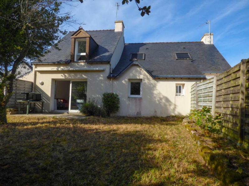 Vendita casa Locmariaquer 316450€ - Fotografia 6