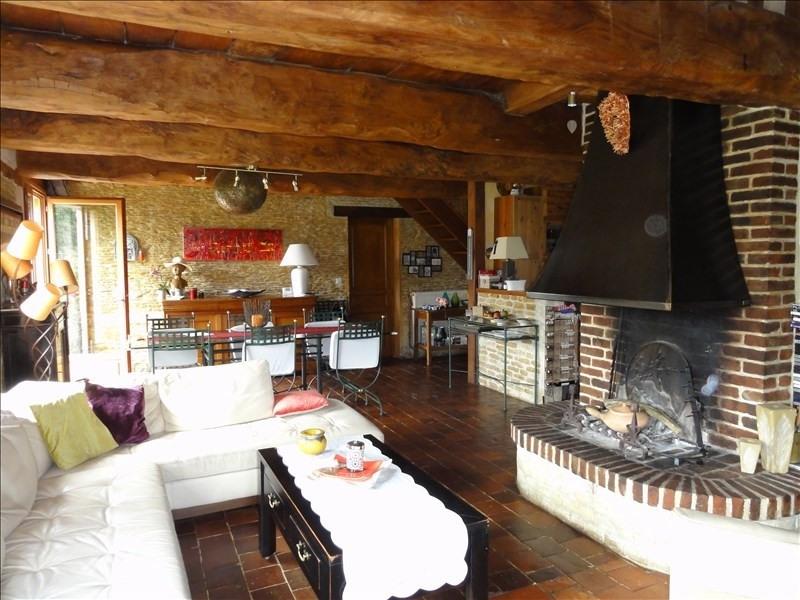 Vente de prestige maison / villa Villers sur mer 645000€ - Photo 4