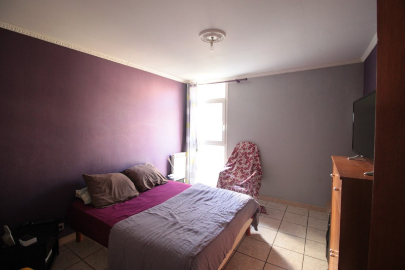 Vente appartement Marseille 100 000€ - Photo 1