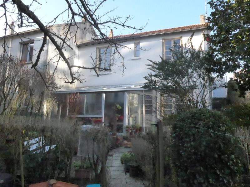 Vente maison / villa La roche sur yon 126000€ - Photo 1