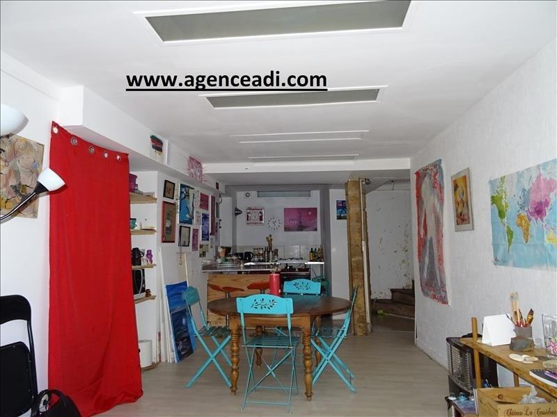 Vente maison / villa St maixent l ecole 44000€ - Photo 1