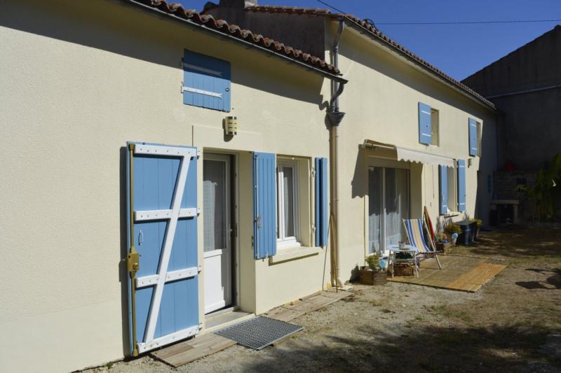 Vente maison / villa Soyaux 171200€ - Photo 1